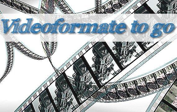 Videoformate: Überblick und Erklärung