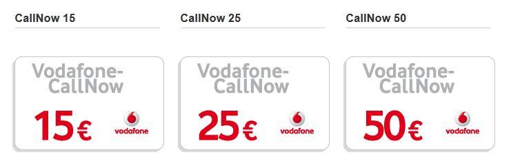 Vodafone Guthaben Abfragen Und Konto Aufladen Online