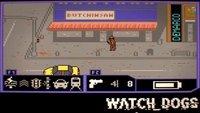 Watch Dogs: Endlich auch für den C64!