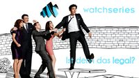 Watch Series.to: How I met your Mother und mehr online sehen - Ist das legal