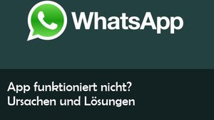 WhatsApp down? Störungen bei Download-Funktionen heute