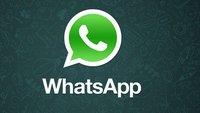 WhatsApp: VoIP-Telefonie mit nächster Aktualisierung (Gerücht)