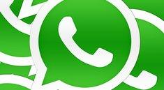 WhatsApp: Bald mit Archivierungsfunktion für Gruppenchats