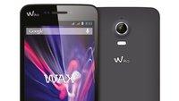 Wiko Wax mit Tegra 4i & LTE ab Juni in Deutschland erhältlich