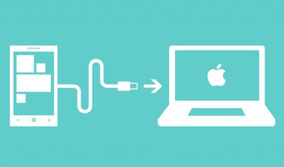 Tipp: Wenn Windows Phone und Mac aufeinander treffen