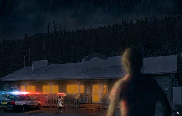 Without Memory: Interaktiver Thriller für PS4 angekündigt