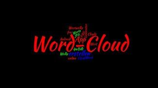 Die besten Word-Cloud-Generatoren: 3 Onlineseiten, 2 Apps