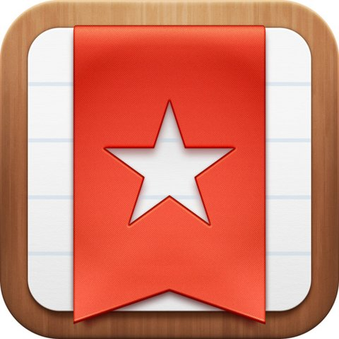 Wunderlist - To-do-Liste Logo