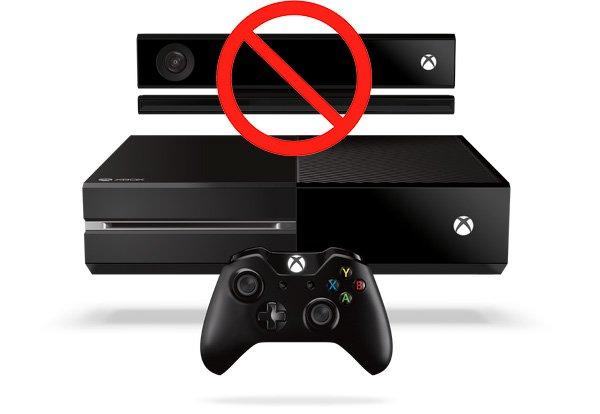 Xbox One: Ab Juni endlich ohne Bewegungssensor Kinect erhältlich!