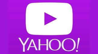 YouTube-Konkurrent: Yahoo bereits im Sommer mit eigener Plattform (Gerücht)