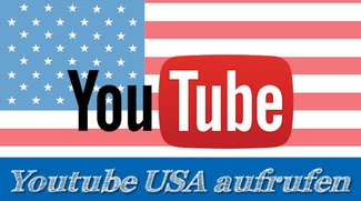 Wie komme ich auf die YouTube USA-Seite und hat das Vorteile?