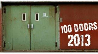 100 Doors 2013: Noch mehr Türen öffnen