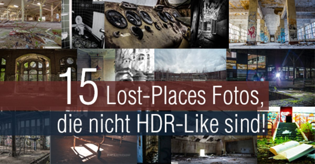 15 lost places fotos die nicht hdr like sind bild 10 bilderserie giga. Black Bedroom Furniture Sets. Home Design Ideas