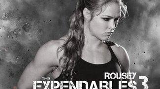 The Expendables 3: Teaser mit geballter Frauen-Power