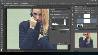 Photoshop Tutorial - Vintagelook erstellen