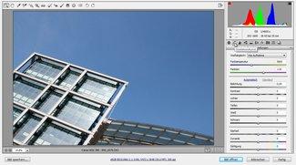 Photoshop Tutorial - Adobe Camera RAW Teil 1