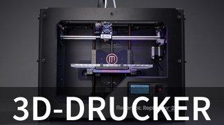 3D-Drucker 2014: die erhältlichen Modelle mit Preisen im Überblick (Update)