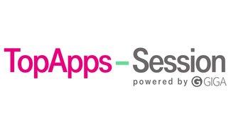 TopApps Session in Berlin: Mit 4 tollen Apps und Sony Xperia Z2 Gewinnspiel