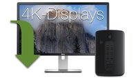 4K-Displays: Anhaltender Preisverfall der Pixelmonster