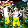 Anime Awesome: Summer Wars - Der neue Anime-König?!