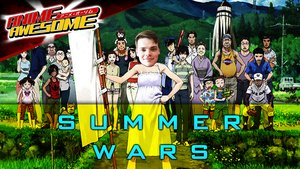 Anime Awesome: Summer Wars