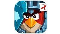 Angry Birds Epic für iPhone und iPad: vogeltastisches Rollenspiel