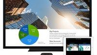 iOS 8: Verbindung zum Apple TV auch ohne WLAN möglich