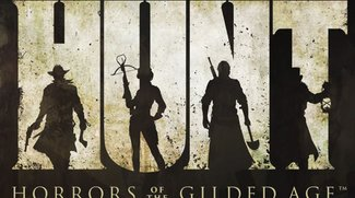 Hunt - Horrors of the Gilded Age: Crytek kündigt neues Spiel an!