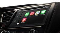 CarPlay: Volkswagen soll mit Apple verhandeln