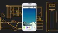 Aviate: Android-Launcher von Yahoo jetzt verfügbar