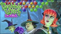 Bubble Witch Saga für Android