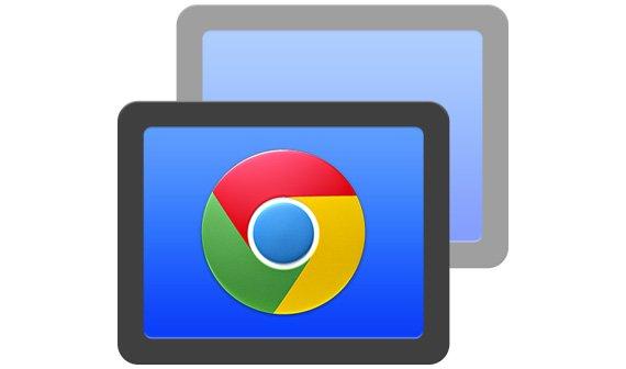 Chrome Remote Desktop: Update bringt KitKat-Vollbildmodus