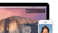 Continuity: Ältere Macs können womöglich auf Adapter setzen