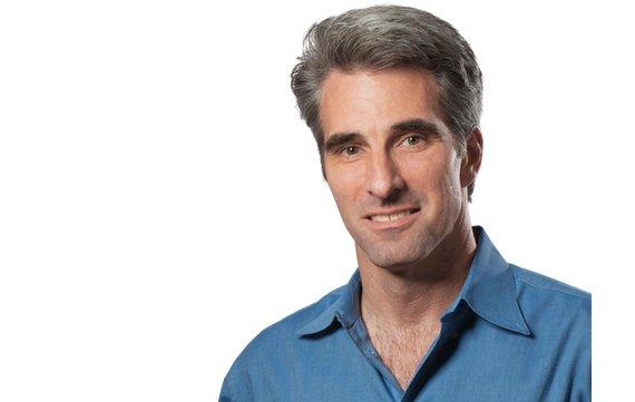 Craig Federighi ist Apples neuer Siri-Chef