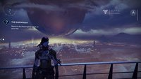 Hallo, Schicksal: Eindrücke meiner ersten Tour durch Destiny