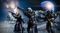 Destiny: Companion-App ab sofort verfügbar