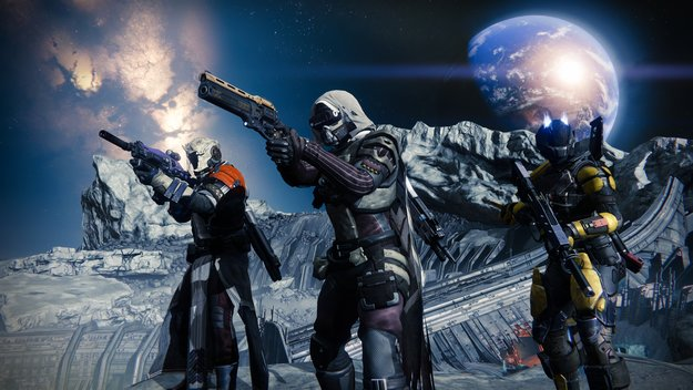 Destiny: Xbox-Beta-Start bekannt