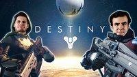 GIGA Gameplay: Erste Schritte in der Destiny-Alpha