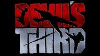 Devil's Third: Erscheint nun exklusiv für Wii U