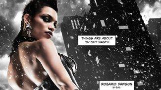 Sin City 2: Der erste Clip ist verführerisch & tödlich