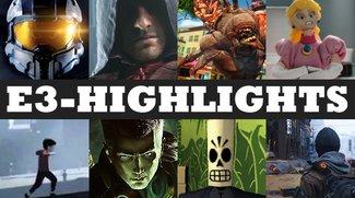 E3 2014: Die Highlights der GIGA-Redaktion