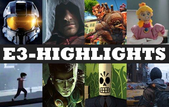 E3_Highlights_GIGA_Redaktion