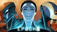 EPOCH.2: Nachfolger des SciFi-Deckungsshooters im Test