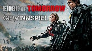 Edge of Tomorrow: Gewinnt mit uns Freikarten & mehr