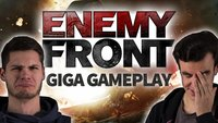 GIGA Gameplay: Scharfschießen ohne Rechtschreibung in Enemy Front