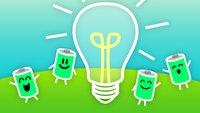 Lithium-Ionen-Akkus: Akkus richtig laden - Batterie-Lebensdauer verlängern