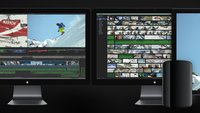 Updates für Final Cut Pro, Motion, Compressor und MainStage