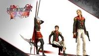 Final Fantasy Type-0 HD: Drei neue Charaktere im Fokus (Trailer)