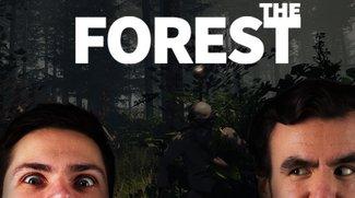 GIGA Gameplay: Bäume, Hasen und Mutanten in The Forest