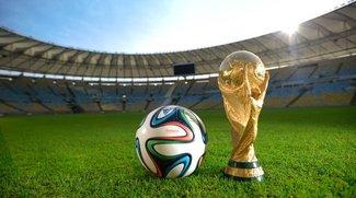 Die Fußball-WM 2014 ist digital (Infografik)